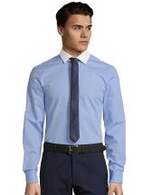 Men`s Long Sleeve End-To-End Shirt Belmont