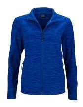 Ladies` Fleece Jacket