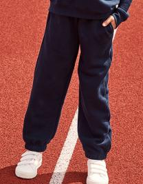 Kids Premium Elasticated Cuff Jog Pants