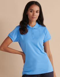 Ladies` Coolplus® Wicking Polo Shirt