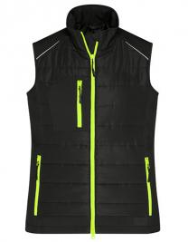 Ladies´ Hybrid Vest