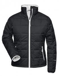 Ladies´ Padded Light Weight Jacket