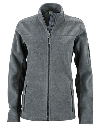 Ladies´ Workwear Fleece Jacket -STRONG-