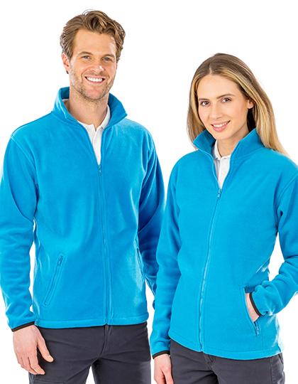 Fashion Fit Outdoor Fleece